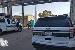 Woman Killed by Co-worker at Job