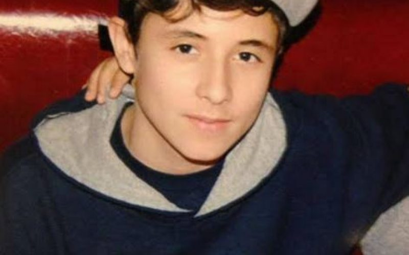 $50,000 Reward Offered as FBI Joins the Search for Missing Teen Elias Rodriguez