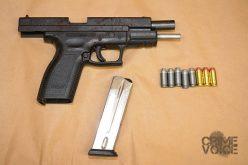 Gang Member Shot… By Himself