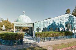 Suspect Arrested for Vandalism of Islamic Center