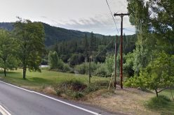 Body Found in Klamath River Ruled a Homicide