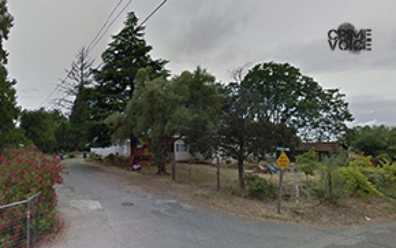 Placer Authorities On The Hunt For Attempted Child Abductor In Auburn