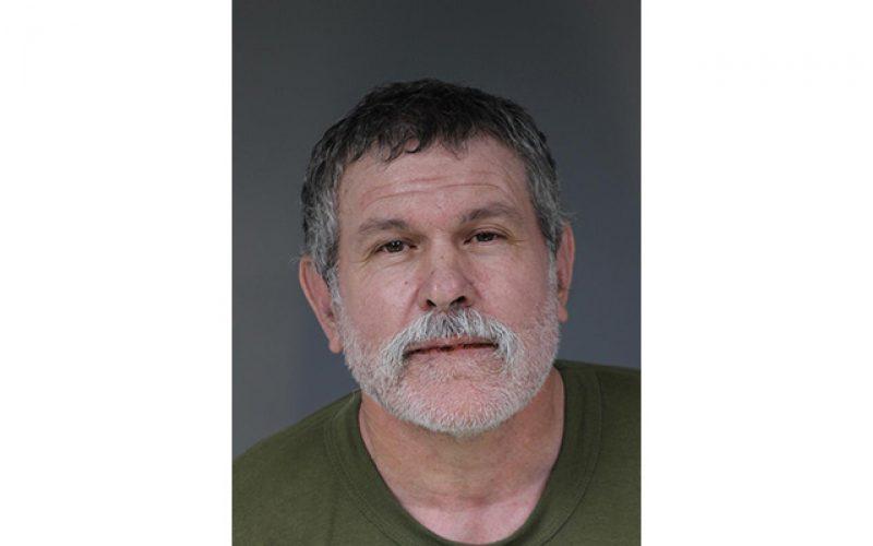 McKinleyville Man Arrested for Gun Negligence, Attempted Murder