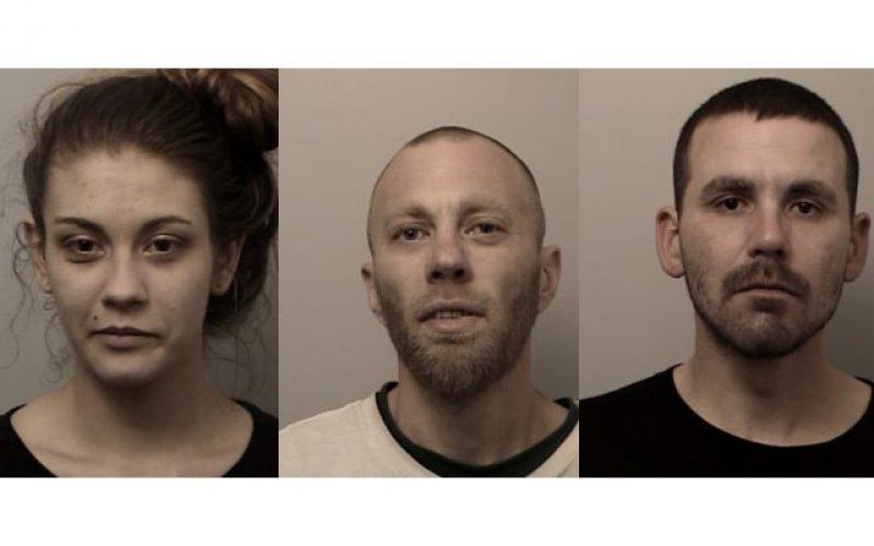 3 Arrests Bring El Dorado County Investigation to a Close