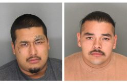 Two Gang Members Arrested in Watsonville