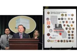 """3-Day Human Trafficking Task Force """"Operation Reclaim and Rebuild"""" Arrests 474 Suspects"""
