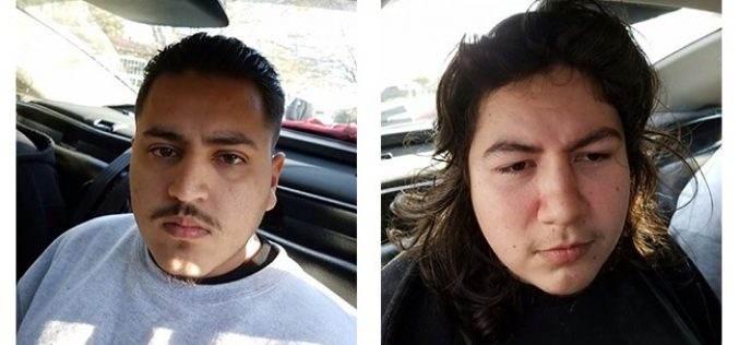Two Gang Members Arrested in Merced