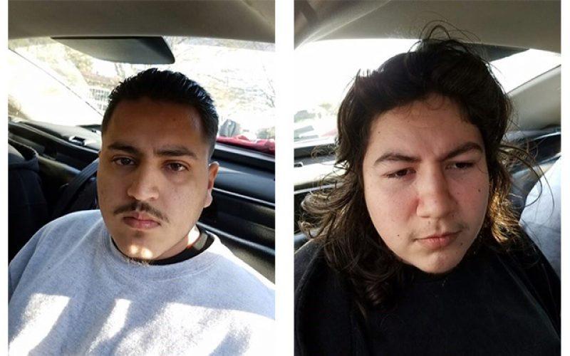 Two Gang Members Arrested in Merced