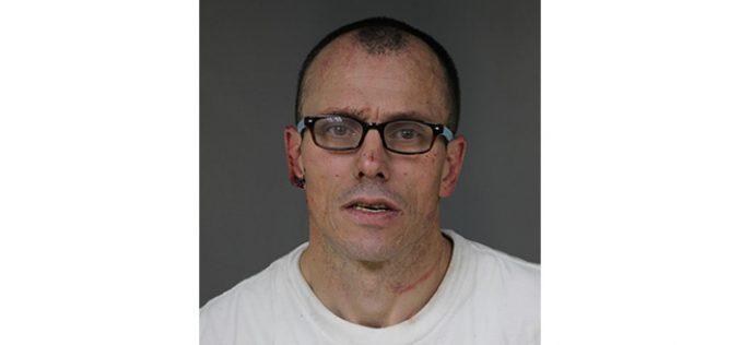 Eureka Man Arrested After Burgling Over $10,000 of Tribe Equipment