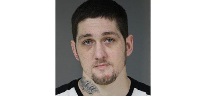Humboldt County Fugitive Tracked to Motel