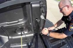 Public Assistance Needed Due to a Rash of Tailgate, Tire and Wheel Thefts