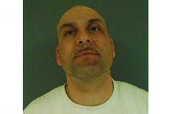 Man on Probation Goes Back to Jail