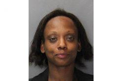 Sacramento Woman Arrested for Crashing Car into Jail Lobby