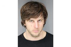 Wanted Fugitive Arrested after Foot Pursuit