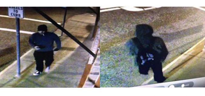Police Investigating Robbery in Auburn