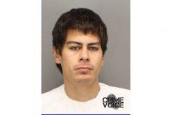 Serial Burglar Nabbed Wearing Stolen Gucci Sandals