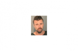 Fairfield Man Caught with Stolen Items, Arrested for Burglary