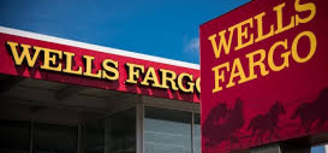 Two Arrested at Wells Fargo Bank on Multiple Charges