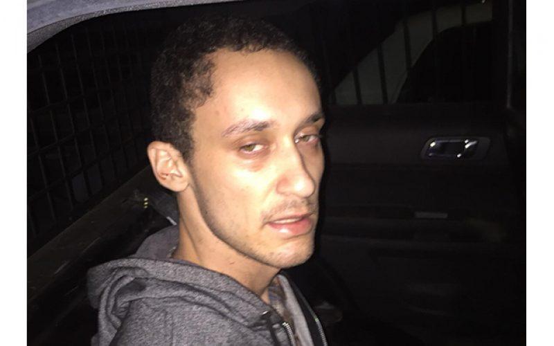 Vandalism Suspect Arrested in Chowchilla