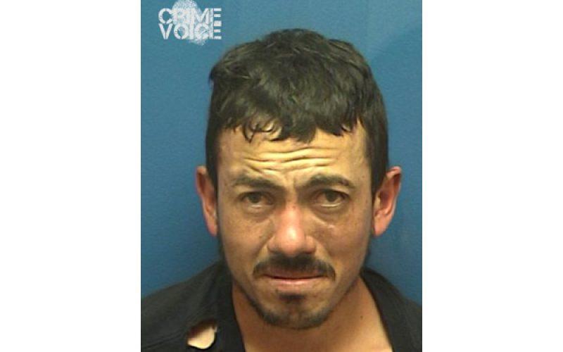 Domestic Dispute & Drug Arrest
