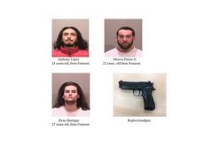 Three Pairs of Stolen Sneakers Lead Suspects to Jail