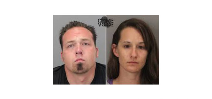 CHP catches Palo Alto burglars in routine stop