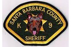 K-9 Cop Nabs Barricaded Suspect
