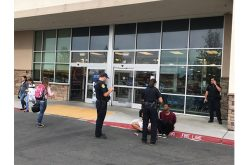 Two Arrested at Marshalls After Shoplifting Attempt