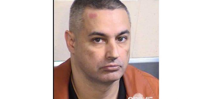 Teacher Arrested for Unlawful Sex