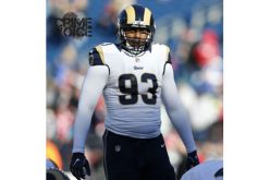 LA Rams' Ethan Westbrooks Arrested on Domestic Violence Charge