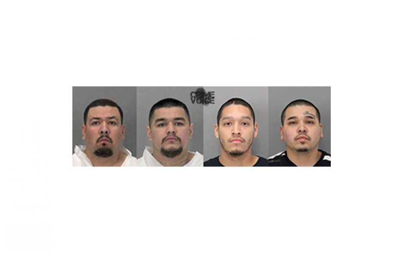 San Jose's 7th Homicide of the Year Leads to 6 Arrests