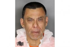 Sacamento Man Charged With Four Homicides