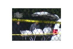 Terrified Soccer Teams Run from Soccer Park Attacker, Police Shoot