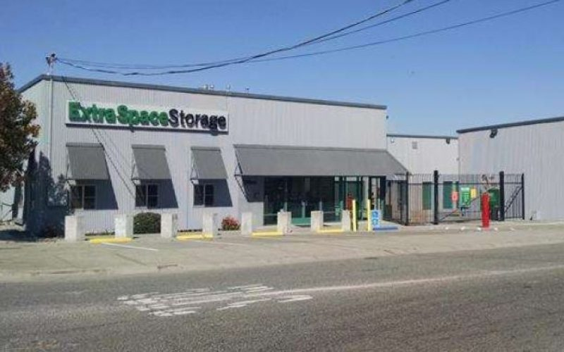 Suspicious Vehicle at Self-Storage Facility Leads to 3 Arrests