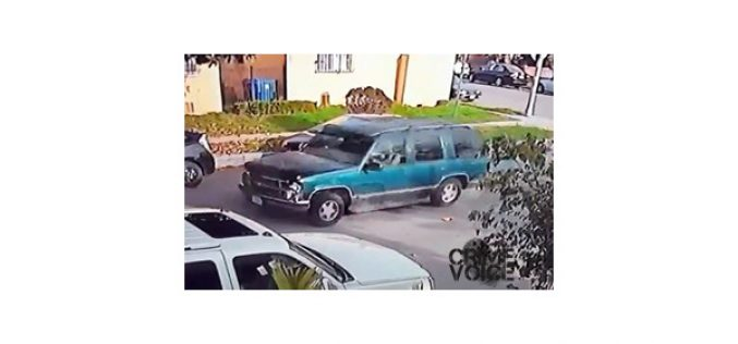 Hit-and-Run Driver Does the Right Thing