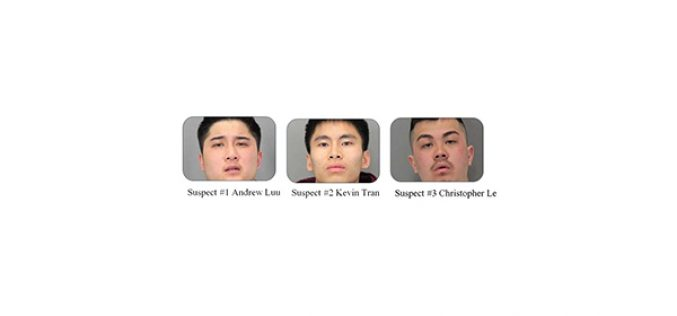 Three arrests made in San Jose homicide case