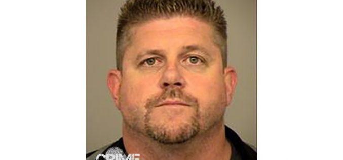 Firearms Dealer Busted in Cocaine Arrest