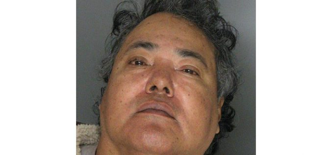 Santa Cruz Man Arrested for Child Molestation