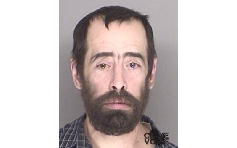 Church Burglar Arrested