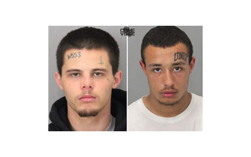 VTA robbery suspects arrested