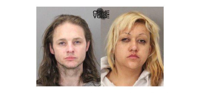 MVPD arrest duo for possession of stolen ATM