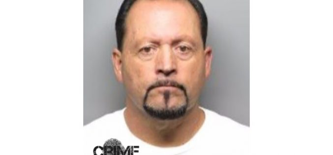 $138.2 Million Bail for School Janitor Charged with Child Molestation
