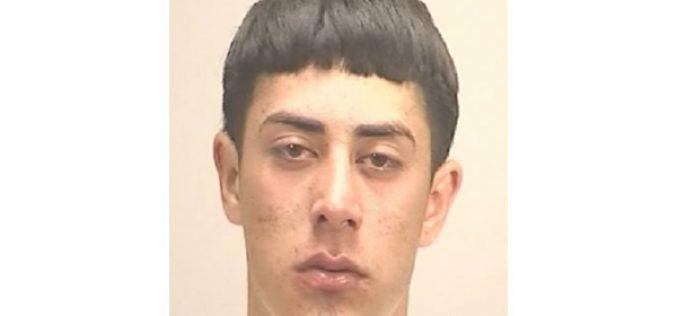 Gang Member Shoots Two, One Dies