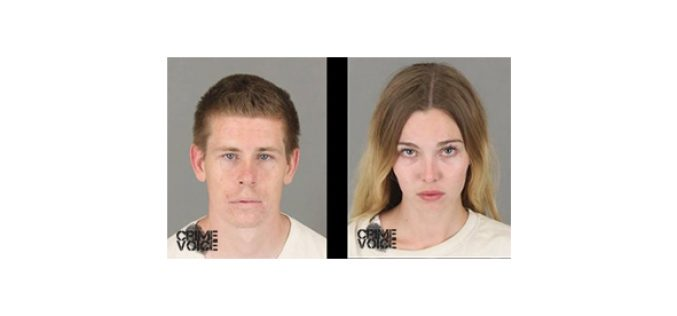 Probation Search Yields Drug Arrests