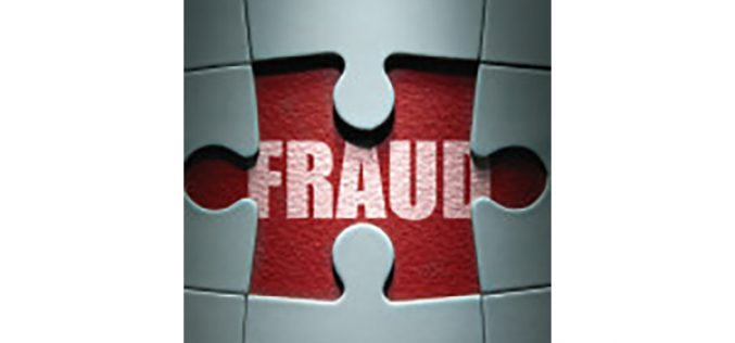 Man Self-Surrenders In Fraudulent Insurance Claim