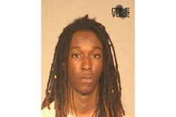 Police Find Gun during Probation Search