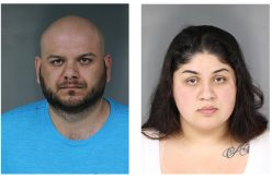 Search Warrant Leads to Narcotics Arrests