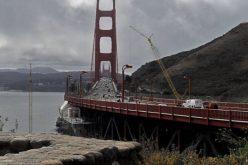 Golden Gate Bridge Robbery Suspects Caught in Sausalito