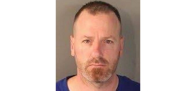 Former Volleyball Coach Accused of Molesting Teenage Boy