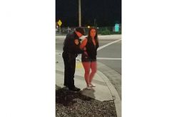 DUI Charge for Reckless Driver in Madera